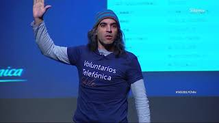 Security Day 2017 Chile: Keynote de Chema Alonso