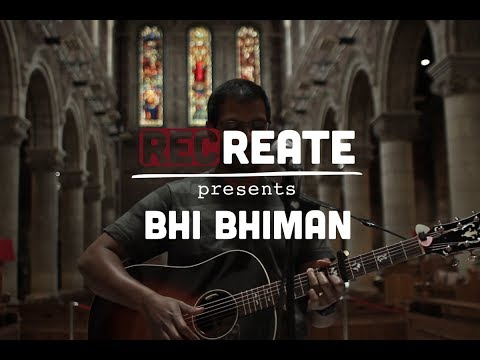 Bhi Bhiman: Highway to Hell // RECreate Session mp3