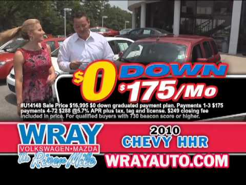 Chevrolet Cars For Sale- Orangeburg SC
