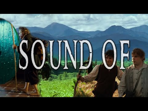 Lord of the Rings - Sound of Wandering mp3
