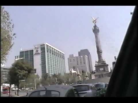 "Ángel de la Independencia (""The Angel of Independence"""