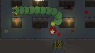 Super Smash Monsters Game WALKTHROUGH (1)