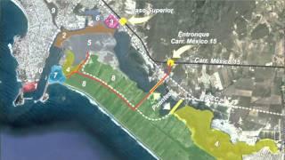 Modernización Integral Puerto Mazatlán