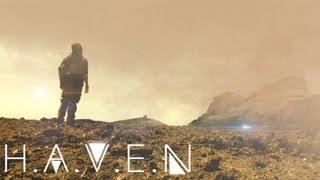 H.A.V.E.N | Sci-fi Short Film