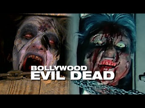 Bollywood Evil Dead [Bach Ke Zara] - Deja View