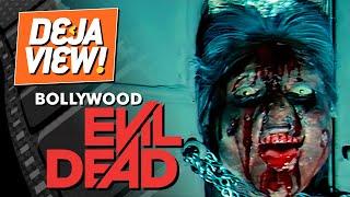 Repeat youtube video Bollywood Evil Dead [Bach Ke Zara] - Deja View