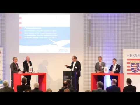 BZF Hessen 2015 - Podiumsdiskussion