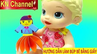 KN Channel B NA LM BP B BNG GIY BABY ALVIE DOLL P LUNG LINH