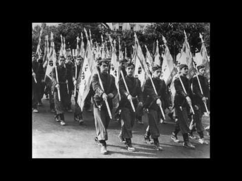 Portugal's Role in World War II