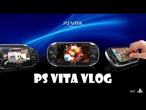 PS Vita Vlog CZ - Angry Birds Trilogy