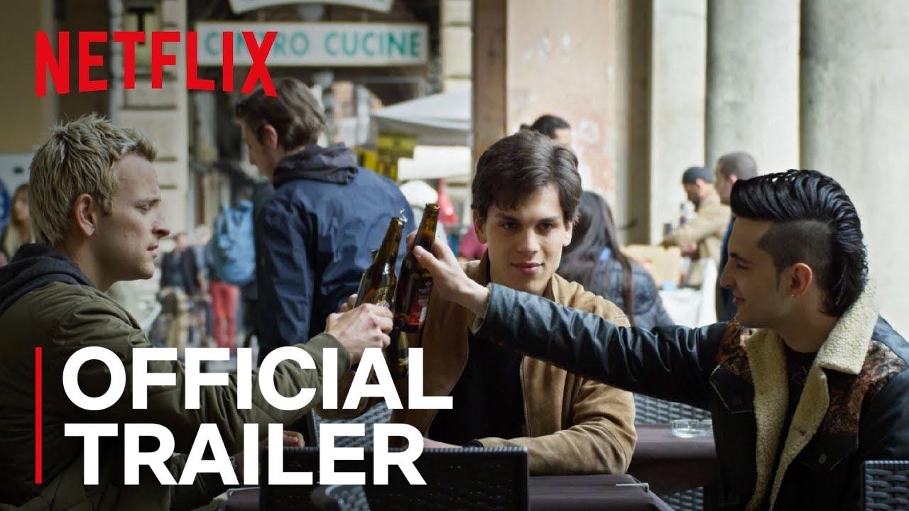 Download Suburra | Official trailer [HD] | Netflix