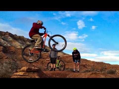 Mountain Biking | Ashcreek Academy