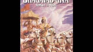 Swamis Prabhupada - Bhagavat-Gita Kokia ji yra  LT MP3 Audiobook Audioknyga