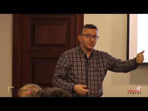 Erdem Gunay //Spring Cloud Workshop Series #4 - Spring Cloud Netflix
