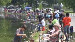 Catfish Rodeo 2013 Thumbnail