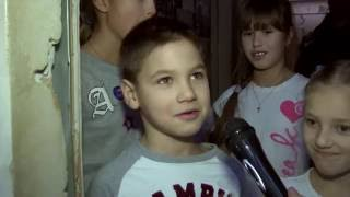 Детские теленовости. Выпуск №127