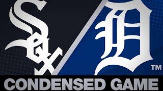Condensed Game: CWS@DET - 4/19/19