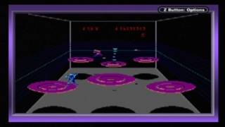 Discs Of Tron: Game Boy Advance (Player)