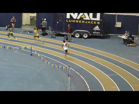 Shawn Williams 400m