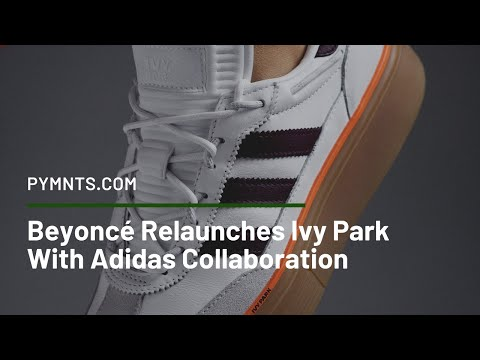 Beyonce Relaunches Ivy Park With Adidas Pymnts Com