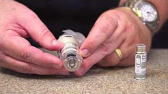 Cómo Utilizar su Inhalador Respimat