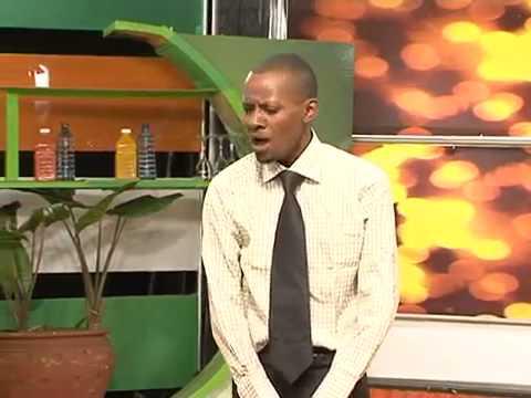Churchhill Live  Only in Kenya