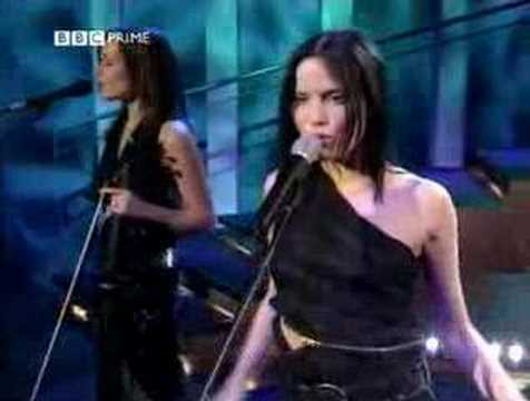 The Corrs So Young - YouTube