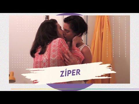 Zíper - Curta-Metragem LGBT: Lesbian Short Film