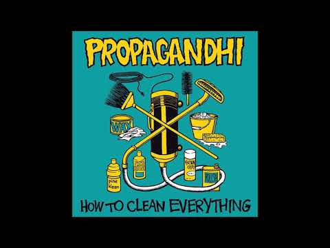 Propagandhi - Fuck Machine
