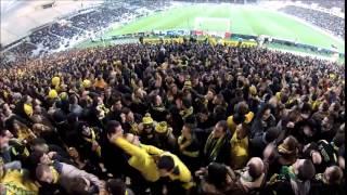 Au Coeur de la Loire / FC Nantes - Evian TG