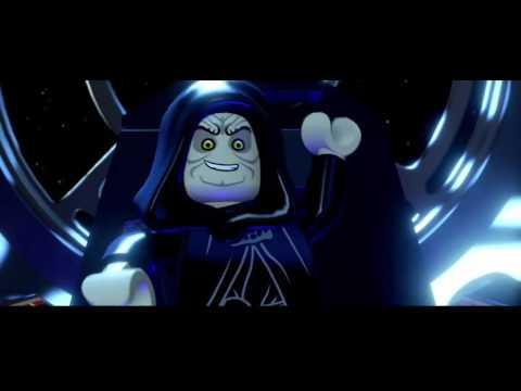 Lego Star Wars The Force Awakens Gameplay Walkthrough - Part 2 |