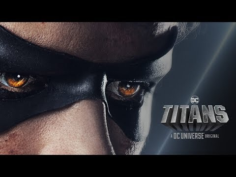 Titans | Robin | DC Universe | The Ultimate Membership