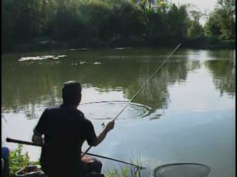 Float Fishing With Ivan Marks