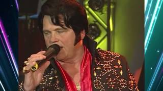 Elvis Impersonator  |  CTV-Lions Children's Christmas Telethon 2015