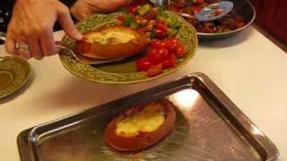 Bettys Italian Sausage Hoagies