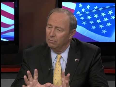 Tom Smith for Senate - Voice of Reason with Larry Kane (07-22-2012)