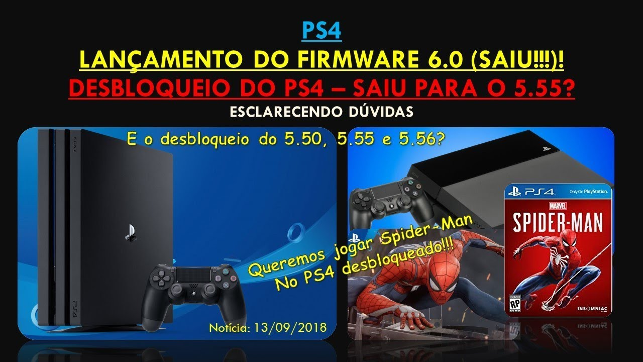 ps4 firmware 6.0 working download