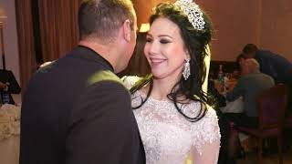 Свадебный банкет Виталия и Алины
