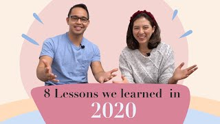 8 Lessons We Learned in 2020