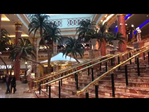 Trafford Centre - Greater Manchester