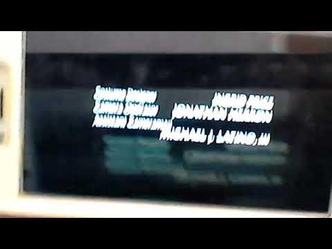 Download Law & Order Criminal Intent Season 6 Credits #1 (2006)