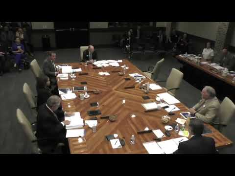 Texas State Technical College Board Of Regents Meeting May 16, 2019