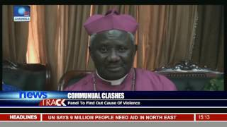 Video Communal Clashes: Obiano Inaugurates Abagana-Ukpo-Enugwukwu Panel download MP3, 3GP, MP4, WEBM, AVI, FLV Juli 2018