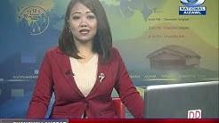 DD News Aizawl, 26 Nov, 2019 @ 3:00 PM