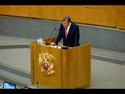 Закон о статусе ветерана для ополченцев Дагестана