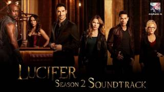 Lucifer Soundtrack S2E1 All Along The Watchtower Cover by Tom Ellis
