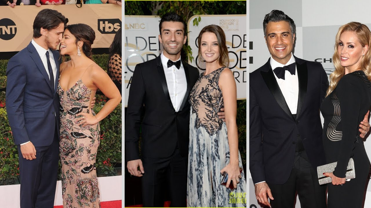 Download Jane The Virgin Cast 🔥Real Age and Life Partners