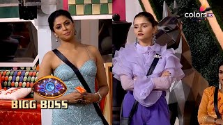 Bigg Boss S14 | बिग बॉस S14 | The Strong Willed Kavita Is Ready To Fight Bulls!