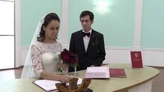 СВАДЬБА Дима и Алёна. РОЛИК - Краткое содержание