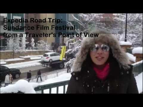 Day 5 - Expedia Road Trip: See Sundance Film Festival 2012 from a Traveler's Point of View